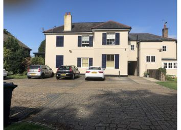 Thumbnail 1 bed flat for sale in 19 Leigh Road, Havant