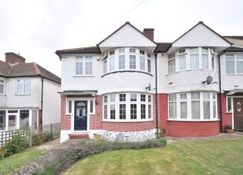 Thumbnail 3 bed end terrace house for sale in White Horse Hill, Chislehurst