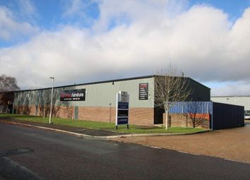 Thumbnail Warehouse to let in Unit 4 Fleets Industrial Estate, Poole