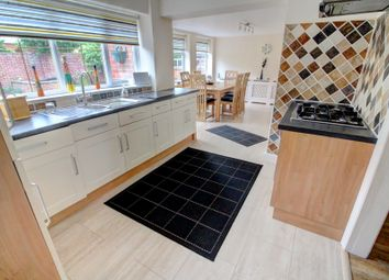 Thumbnail 3 bed detached house for sale in Wakefield Road, Barnsley