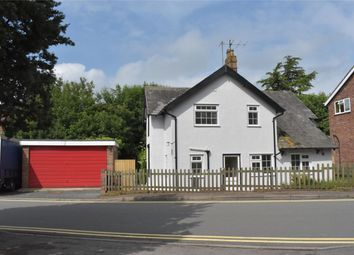 Thumbnail 2 bed detached house for sale in Station Drive, Bredon, Tewkesbury