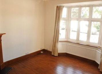 Thumbnail 3 bed terraced house to rent in Drysdale Avenue, Chingford E4.