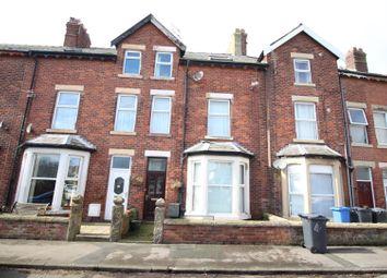 Thumbnail 4 bed terraced house for sale in Clarence Avenue, Poulton-Le-Fylde, Lancashire