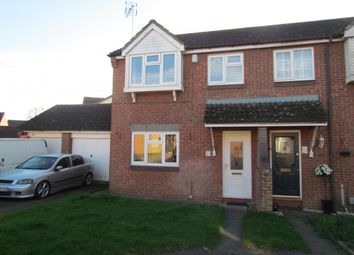Thumbnail 3 bedroom semi-detached house for sale in Kingsmead, Cheshunt