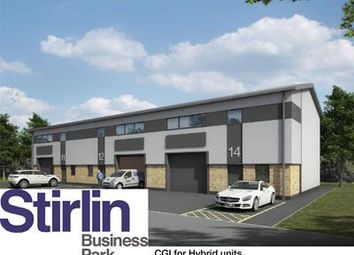 Thumbnail Light industrial for sale in Phase 2, Stirlin Business Park, Sadler Road, Lincoln