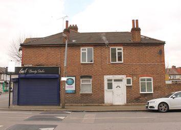 Thumbnail 2 bed flat to rent in Lea Bridge Road, Leyton, London
