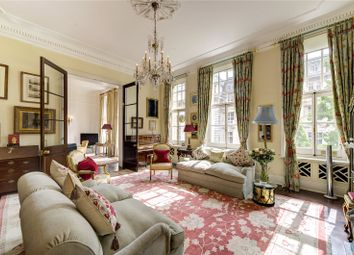 Thumbnail 5 bed flat for sale in Albert Court, Prince Consort Road, London