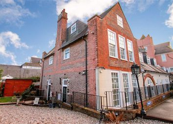 3 bed town house for sale in Chapel Walk, Bexhill-On-Sea, East Sussex TN40