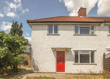 Thumbnail 3 bed terraced house to rent in Coldharbour Road, London