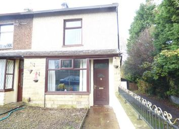 Thumbnail 3 bed end terrace house for sale in Sackville Gardens, Brierfield, Nelson