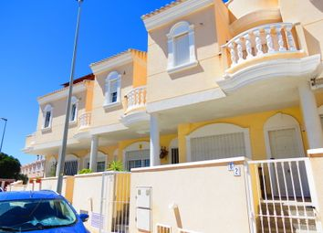 Thumbnail 4 bed town house for sale in Heredades, Alicante, Spain