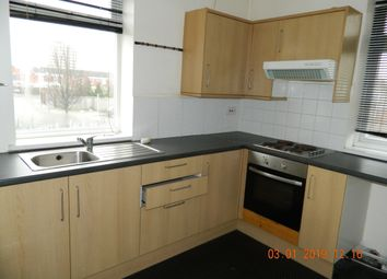 Thumbnail 2 bed flat to rent in Farnborough Road, Castle Vale, Birmingham