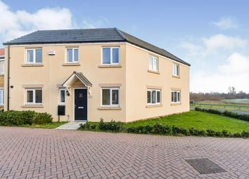 3 bed semi-detached house for sale in Yarrow Way, Witham St. Hughs, Lincoln, Lincolnshire LN6