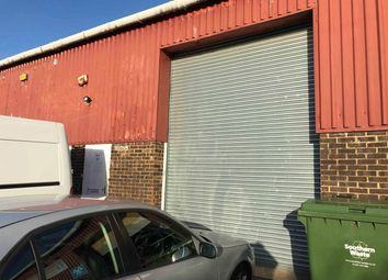 Thumbnail Industrial to let in 7 Airfield Road, Christchurch
