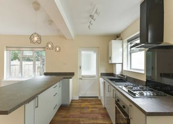 Thumbnail 3 bed semi-detached house to rent in The Crescent, Epsom