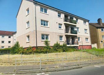 Thumbnail 2 bed flat for sale in Glenkirk Drive, Drumchapel, Glasgow