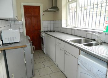 Thumbnail 2 bed end terrace house for sale in Roscoe Street, Town. Middlesbrough