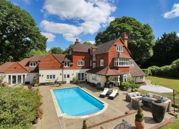 Thumbnail 6 bed detached house for sale in The Chase, Kingswood, Surrey