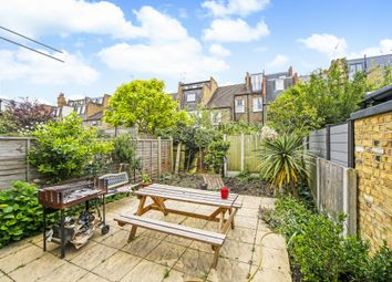 Thumbnail 2 bedroom flat to rent in Broughton Road, London