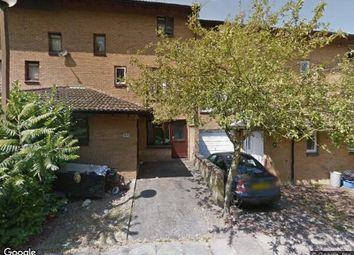 Thumbnail 4 bed terraced house to rent in Oldbrook Boulevard, Oldbrook, Milton Keynes