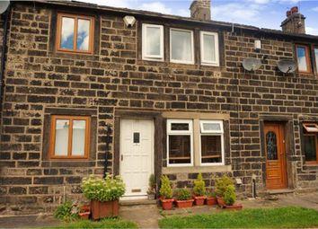 Thumbnail 2 bed cottage for sale in Bogthorn, Oakworth, West Yorkshire
