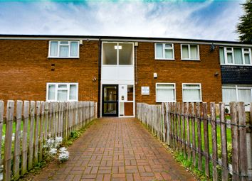 Thumbnail 2 bed flat for sale in Leahill Croft, Birmingham, West Midlands