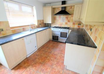 Thumbnail 4 bed semi-detached house to rent in Marigold Walk, Ashton, Bristol