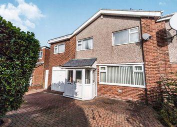 Thumbnail 4 bed semi-detached house for sale in Park Lea, East Herrington, Sunderland