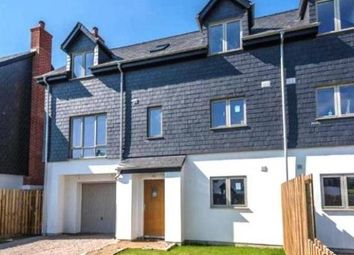 Thumbnail 4 bed property to rent in Nancledra, Penzance