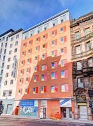 Thumbnail 1 bed flat for sale in Central House Jamaica Street, Glasgow