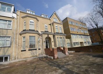 Thumbnail 1 bed flat to rent in Wilbraham Court One, Fallowfield, Manchester, Greater Manchester