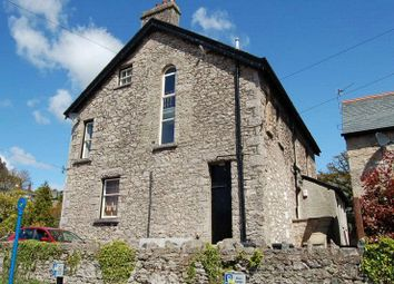 Thumbnail 5 bed maisonette for sale in Church View, Kents Bank Road, Grange-Over-Sands, Cumbria
