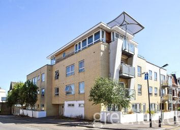 Thumbnail 3 bedroom flat to rent in Paragon Court, Wightman Road, Crouch End