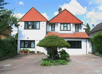 Thumbnail 6 bed detached house for sale in 7 Richings Way, Richings Park, Buckinghamshire