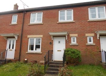 Thumbnail 3 bed property to rent in Bell Chase, Yeovil