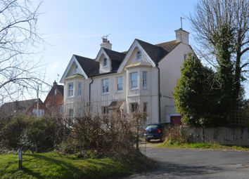 Thumbnail 5 bed semi-detached house for sale in Heatherdune Road, Bexhill-On-Sea