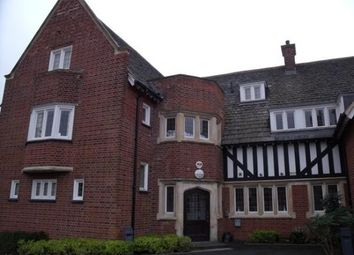 Thumbnail 1 bed flat to rent in Honeywell Close, Oadby