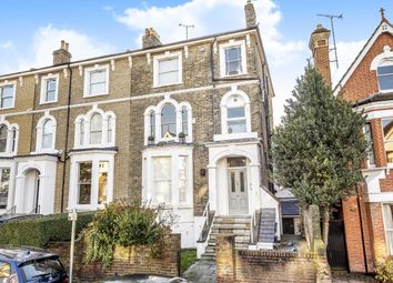 Thumbnail 2 bed flat for sale in Montague Road, Richmond