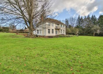 Thumbnail 4 bed detached house for sale in Pentre Road, Abergavenny