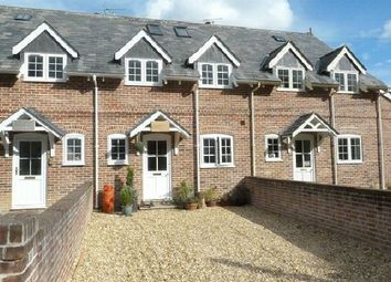 Thumbnail 3 bed terraced house for sale in The Flood, Winterslow
