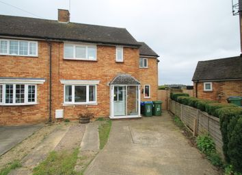 Thumbnail 4 bed semi-detached house for sale in Goss Avenue, Waddesdon, Aylesbury
