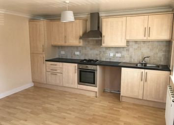 Thumbnail 2 bed flat to rent in Warren Quarry Lane, Worsbrough, Barnsley