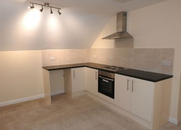 Thumbnail 1 bed flat to rent in Abbey Road, Bourne, Lincolnshire