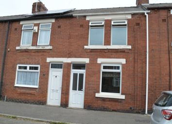 Thumbnail Terraced house for sale in Princess Street, Castleford