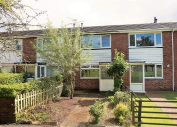 Thumbnail 2 bed terraced house for sale in Lisburn Close, Lincoln