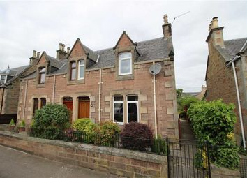 Thumbnail 3 bed semi-detached house for sale in 14, Perceval Road, Inverness