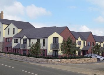 Thumbnail 4 bed town house for sale in St Patrick's Court, Kirkgate, Birstall