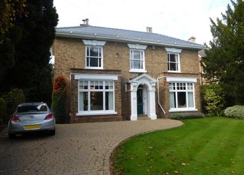 Thumbnail 5 bedroom detached house to rent in Thomson Court, Spilsby Road, Boston