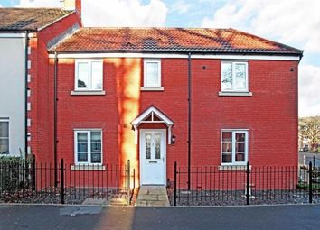 Thumbnail 3 bed terraced house to rent in Cossor Road, Pewsey