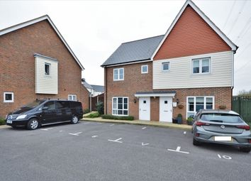 Thumbnail 2 bed semi-detached house for sale in Avalon Street, Aylesbury, Buckinghamshire